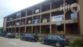 Office Complex, Old Governors Office, Ogo-oluwa Area, Gbongan Road, Osogbo, Osun, Plaza / Complex / Mall for Sale
