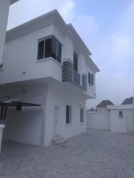 5 Bedroom Detached Duplex with Boys' Quarter, Chevron Alternative Route, Lekki Expressway, Lekki, Lagos, Detached Duplex for Sale