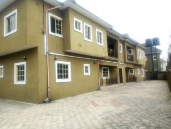 Luxury Beautiful 2 Bedroom Flat, Sunrise Estate, Off East-west, Rumuodara, Port Harcourt, Rivers, Flat for Rent