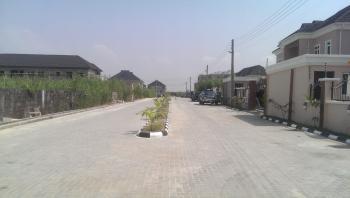 900 Sqm Residential Dry Land. Corner Piece, Lekki Palm City Estate, Opposite Eco Bank, Ajah, Lagos, Residential Land for Sale