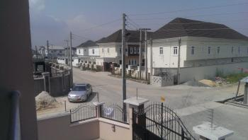 520 Sqm Land in a Fully Serviced Mini-estate, Lekki Palm City Estate, By Eco Bank, Close , Ajah, Ajah, Lagos, Residential Land for Sale