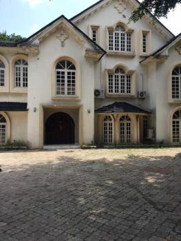 5 Bedroom Duplex, All Rooms En Suite with Swimming Pool, Ikoyi, Lagos, Detached Duplex for Rent