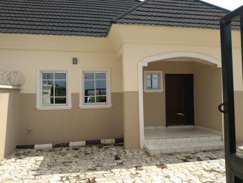 Brand New 3 Bedroom Bungalow, Abraham Adesanya Estate, Ajah, Lagos, Semi-detached Bungalow for Sale