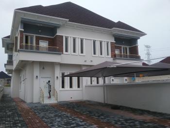 Spacious Newly Built 4 Bedroom Semi Detached Duplex, Thomas Estate, Ajah, Lagos, Semi-detached Duplex for Sale