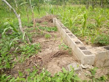 Land, Gidan Mangoro, Behind Layola Jesuit College, Karshi, Abuja, Residential Land for Sale
