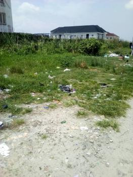 Land, at The Back of Present Day Church, Ikate Elegushi, Lekki, Lagos, Mixed-use Land for Sale