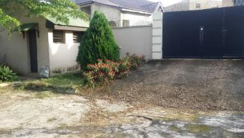 7 Bedroom Bungalow on 2 and a Half Plots, Oluyole Estate, Ibadan, Oyo, Detached Bungalow for Sale