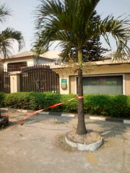 Hotel Comprises of 60 Rooms, Swimming Pool, Gym Center, Security House and Modern Facilities, Onigbongbo, Maryland, Lagos, Hotel / Guest House for Sale