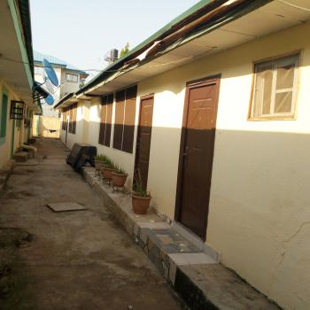 a One Bedroom Bungalow, Jabi, Abuja, Mini Flat for Rent