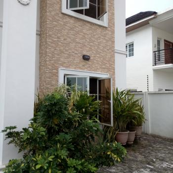Room Self Contained, Agungi, Lekki, Lagos, Semi-detached Bungalow for Rent