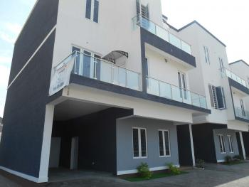 Newly Built Well Finished  Spacious 5 Bedroom Terrace Duplex, Oral Estate Close to, Chevy View Estate, Lekki, Lagos, Terraced Duplex for Sale