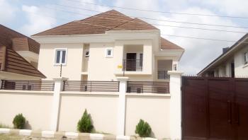Luxuriously 3 Bedroom Flat, By Mayfair Gardens Estate, Awoyaya, Ibeju Lekki, Lagos, Flat for Rent