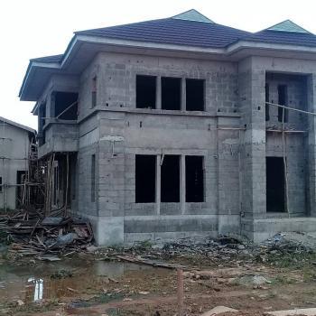 Detached Duplex  House, Lagos Ibadan Expressway, Berger, Arepo, Ogun, Detached Duplex for Sale