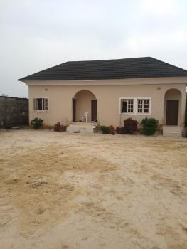 Self Contained, Scheme 2, Abraham Adesanya Estate, Ajah, Lagos, Detached Bungalow for Rent