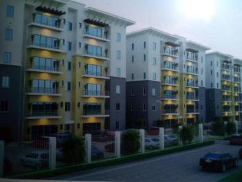 Luxury 3 Bedroom Apartments, Troy Court, Aguda, Surulere, Lagos, Block of Flats for Sale