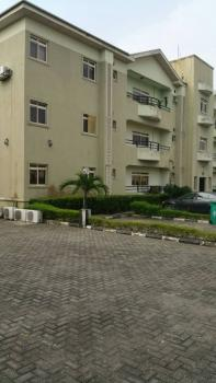 a Lovely and Well Maintained 3 Bedroom Flat with Servant Room, Romay Gardens Estate,  Ilasan, Lekki, Lagos, Flat for Sale