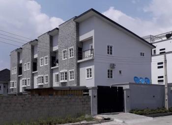 Newly Built 4-bedroom Terrace Duplex, Ikate Elegushi, Lekki, Lagos, Terraced Duplex for Sale