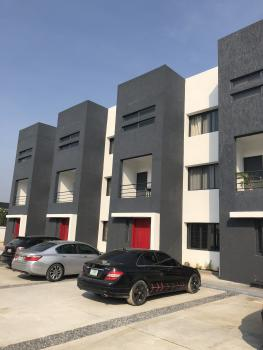 Brand New Tastefully Finished 2 Bedroom Apartment with Bq , 24 Hours Electricity in a Gated Estate, Osapa, Lekki, Lagos, Flat for Sale