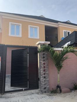Tastefully Finished 2 Bedroom Flat, Osapa, Lekki, Lagos, Flat for Rent