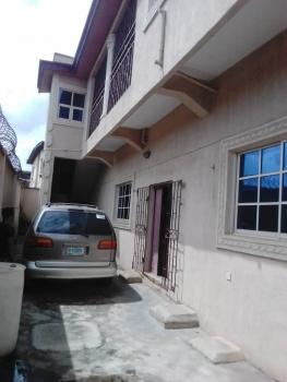4 Bedroom Flat, Ogba, Ikeja, Lagos, Flat for Sale
