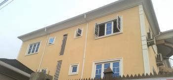 a Newly Built Serviced 3 Bedroom Flat, Millennium Estate, Gbagada, Lagos, Flat for Rent