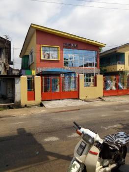 5 Bedroom Detached Duplex with 2 Rooms Bungalow Bq, Falolu Street, Surulere, Lagos, Detached Duplex for Sale