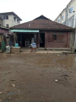 a Dilapidated Tenement Bungalow of 12 Rooms, Ago-owo, Mushin, Lagos, Detached Bungalow for Sale