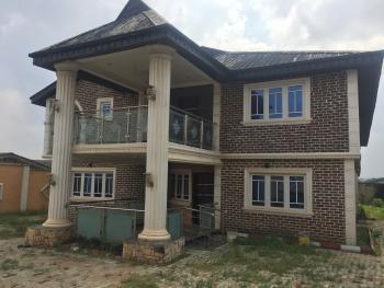 Twin Duplex, Teekay Ave, Off Ait Road, Akeja, Sango Ota, Ogun, Semi-detached Duplex for Sale