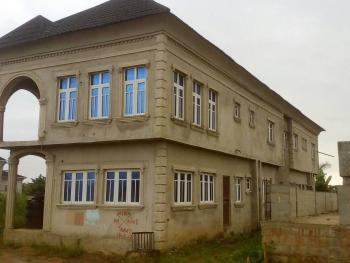 a Newly Built Storey Building, Bucknor, By Isheri, Behind Jakande Estate, Oke Afa, Isolo, Lagos, Block of Flats for Sale