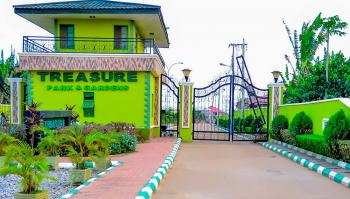 Treasure Park and Gardens Phase 1, Treasure Park and Gardens Phase 1, Simawa, Ogun, Residential Land for Sale
