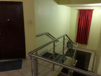 5 Bedroom Detached House Plus 1 Room Bq, Philip Ojedokun Street, Magodo, Lagos, Detached Duplex for Rent