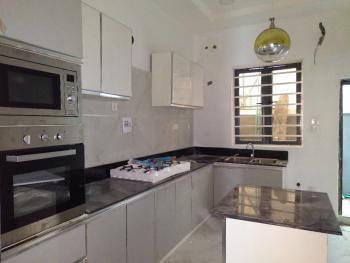 Newly Built 4 Bedroom Semi Detach House, Idado, Lekki, Lagos, Semi-detached Duplex for Rent