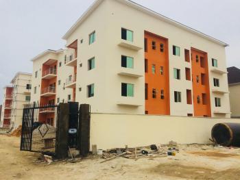 3 Bedroom Flat on Third Floor, Chevron Alternative Drive, Lekki, Lagos, Flat for Sale