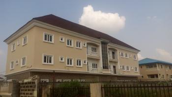 Top Notch 6 Units of 3 Bedroom Blocks of Flats Flats, Wuye, Abuja, Block of Flats for Sale