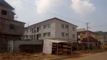 Top Notch 6 Units of 3 Bedroom Flats, Wuye, Abuja, Block of Flats for Sale