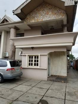 a Well Maintained and Exquisitely Luxury and Massive 3 and 2 Bedroom Flats En Suites, Water Heaters, Tiles Floors, Gra Phase 2, Ikosi, Ketu, Lagos, Flat for Rent