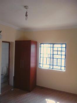 Clean One Room Self Contained to Let. Price: 450k, Gwarinpa, Abuja, Self Contained (single Rooms) for Rent