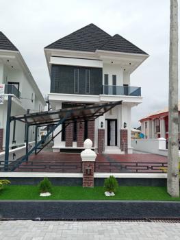 *stylishly Finished Brand New Luxury 5 Bedroom Detached Duplex with Bq, Lekki Phase 2, Lekki, Lagos, Detached Duplex for Sale