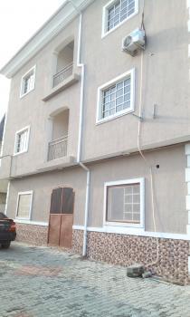 Nice 3 Bedroom Flat, Devine Home Estate, Thomas Estate, Ajah, Lagos, Flat for Rent