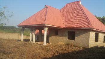2 Apartment, Completed House, Mechanic Village, Off Ikwen Ogar Street, Obudu, Cross River, Block of Flats for Sale