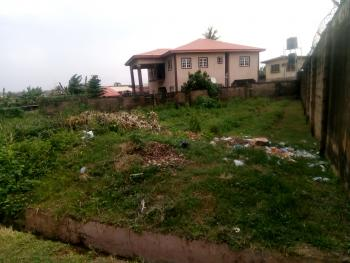 Well Laid-out Plot with Impeccable Documents and Good Access in an Established, Serene, Secure and Elite Neighbourhood, Heritage Layout, Sharp Corner, Oluyole Estate, Ibadan, Oyo, Residential Land for Sale