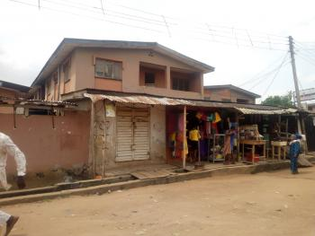 Story Building  of Six Numbers of Flats for Sale at Igando Lagos, Off Isuti Road, Igando Lagos., Igando, Ikotun, Lagos, Block of Flats for Sale