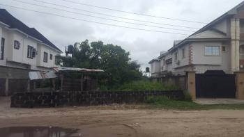 The Empty Land in Between These Two Mansions, Closes to Yaba Tech, Oribanwa, Ibeju Lekki, Lagos, Residential Land for Sale