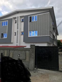 Newly Built Ground Floor 3 Bedroom Flat, Gra, Ogba, Ikeja, Lagos, Flat for Sale