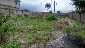 a Plot of Land, Road 13, Fagun Estate, Ondo West, Ondo, Residential Land for Sale
