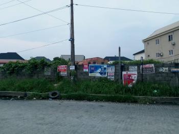 Commercial Land Measuring 1,683 Sqm, Off Lekki /epe Express, Agungi, Lekki, Lagos, Commercial Land for Sale