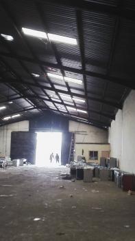 Warehouse, Ilasamaja, Oshodi, Lagos, Warehouse Short Let