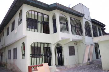 Newly Renovated and Well Located 3 Bedroom Flat (first Floor), By Ajah Bus Stop, Thomas Estate, Ajah, Lagos, Flat for Rent