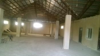 Warehouse, Off Obafemi Awolowo Road, Jabi, Abuja, Warehouse for Rent