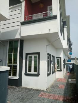 Newly Built 4 Bedroom Duplex with a Bq, Westend Estate, Ikota Villa Estate, Lekki, Lagos, Detached Duplex for Rent